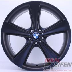 Original BMW X6 F16 21 Zoll Alufelgen Styling 128 6776841 6776842 NEU SM