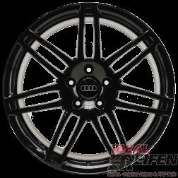 4 Original Audi A8 S8 F8 20 Zoll Alufelgen 9x20 ET37 S-Line Felgen 4HAA SG
