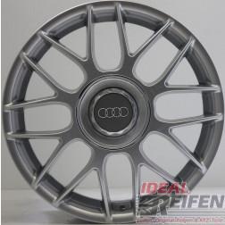 4 Original Audi S6 4B C5 4,2 340PS 17 Zoll Alufelgen 8D0601025R 7,5x17 ET43 NEU