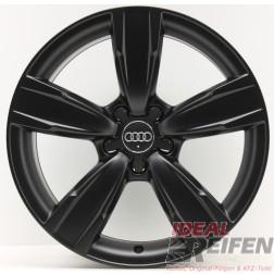 4 Audi A5 S5 F5 B9 18 Zoll Sommerräder Sommersatz Conti 6 Original A4 8KBM SM