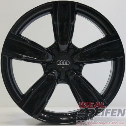 4 Original Audi A4 Allroad 8K B8 18 Zoll Sommerräder 8K0601025BM 8K0601025AE SG