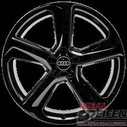 4 Audi A7 4G8 C7 4K C8 20 Zoll Alufelgen Original Audi Q5 Sline Felgen SG