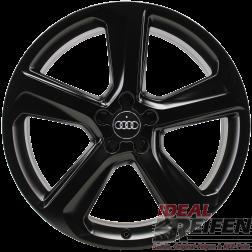 4 Audi A7 4G8 C7 4K C8 20 Zoll Alufelgen Original Audi Q5 Sline Felgen SSM