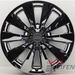 1 Original Audi Q5 SQ5 8R 20 Zoll Alufelge 8R0601025K 8,5x20 ET33 Chrom EF275