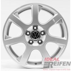4 Seat Leon X-Perience 5F 17 Zoll Alufelgen 8x17 ET39 Original Audi Felgen 8R-G S