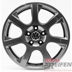 4 Seat Leon X-Perience 5F 17 Zoll Alufelgen 8x17 ET39 Original Audi Felgen 8R-G TG