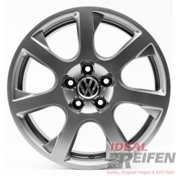 4 VW Arteon 3H 17 Zoll Alufelgen Original Audi Felgen 8RE TM