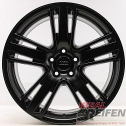 4 Original Audi RS5 8T B8 19 Zoll 8T0601025AT 8T0601025AS 9x19 ET24 Alufelgen