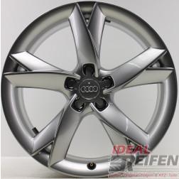 Original Audi A5 S5 8T 8F 19 Zoll Alufelge 8,5x19 ET32 8T0601025F 8T0601025CK /2
