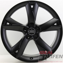 4 Audi Q3 8U 19 Zoll Alufelgen 8,5x19 Original Audi A7 Sline Felgen 8TF SSM