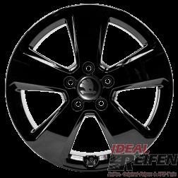 4 Skoda Octavia Limo Combi 5E RS 17 Zoll Felgen 6x17 ET48 Orig. Audi 8V-C SG