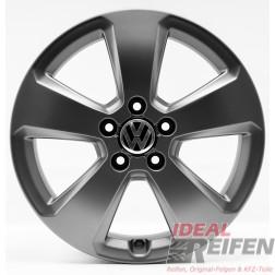 4 Seat Exeo 3R 17 Zoll Alufelgen Original Audi Felgen 8VAD TM
