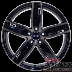 Original Audi A3 S3 8V 19 Zoll Sline Alufelgen 8x19 ET49 8V0601025AT SG-DK