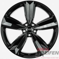 """4 Original Audi RS4 B9 8W 8W0601025CS 9x20 ET26 PEAK Alufelgen """"NEU"""" SG"""