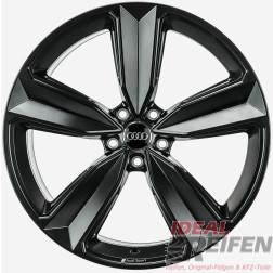 Original Audi RS4 B9 8W 20 Zoll Alufelgen 8W0601025CS 9x20 ET26 SM