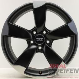 Original Audi A3 S3 8P 19 Zoll Rotor Felgen 8P0601025CP 8P0601025DA SMPOL