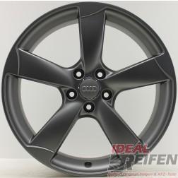 Original Audi A3 S3 8P 19 Zoll Rotor Felgen 8P0601025CP 8P0601025DA TM