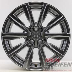 Original Audi A1 S1 8X 17 Zoll Felgen 8X0601025CD 8X0601025AT 8X0601025AL 7,5x17 ET36 TG