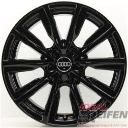 Original Audi A1 S1 8X 17 Zoll Felgen 8X0601025CD 8X0601025AT 8X0601025AL 7,5x17 ET36 SG