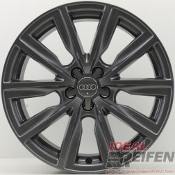 Original Audi A1 S1 8X 17 Zoll Felgen 8X0601025CD 8X0601025AT 8X0601025AL 7,5x17 ET36 TM