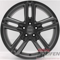 Original Audi A1 8X 17 Zoll Winterräder Wintersatz 8X0601025K 8X0601025AP TM