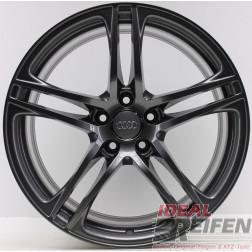 4 Original Audi R8 V8 V10 GT 420 19 Zoll Alufelgen 8,5x19 ET42 10,5x19 ET55 TG
