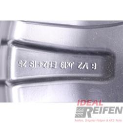 Original BMW 7er F01 F02 19 Zoll Alufelgen Styling 251 8,5Jx19 ET25 6775390 SIL