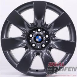 Original BMW 7er F01 F02 19 Zoll Alufelgen Styling 251 8,5Jx19 ET25 6775390 TG