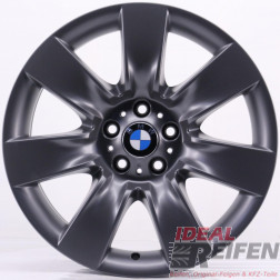 Original BMW 7er F01 F02 19 Zoll Alufelgen Styling 251 8,5Jx19 ET25 6775390 TM