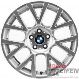 Original BMW 5er GT F07 19 Zoll Alufelgen Styling 238 8,5Jx19 ET25 6775992 Silber