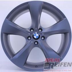 4 Original 20 Zoll BMW X3 Typ F25 X4 Typ F26 Styling 311 6792000 6792001 Titan