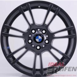 Original BMW M 3er (M3) E92 18 Zoll M Doppelspeiche 270 Felgen 36112283905 TG
