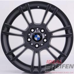 Original BMW M 3er (M3) E92 18 Zoll M Doppelspeiche 270 Felgen 36112283905 TM
