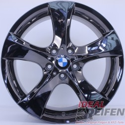Original BMW 5er Serie GT F07 M 21 Zoll Alufelgen Styling 311 6776841 6776842 NEU