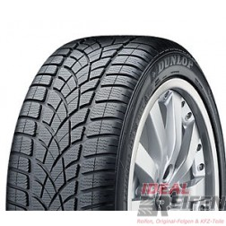 Dunlop Winter Sport 3D AO 205/50 R17 93H 205 50 17 DOT2009 5,5mm Winterreifen