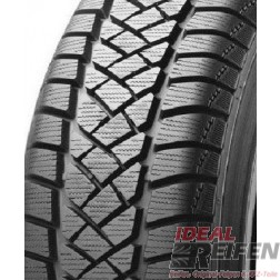 2 Dunlop Winter Sport LT60-6 215/60 R17C 104/102H DOT2011 5-5,5mm Winterreifen