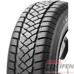 1 Dunlop Winter Sport LT60-6 215/60 R17C 104/102H DOT2012 5,5mm Winterreifen