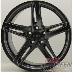 1 neuer Original Audi A5 S5 8T B8 18 Zoll 8T00071498A 8,5x18 ET29 Alufelge EF187