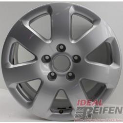 1 Original Audi Q7 4L 18 Zoll Facelift Alufelge 4L0601025A 8x18 ET56 EF2458