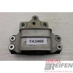 Getriebelager Getriebehalterung links 8J0199555D Original VW Passat Audi TT OEM