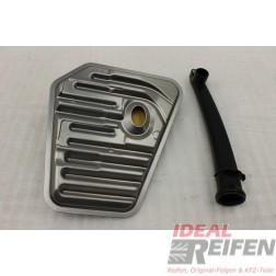 Getriebeölfilter Ölfilter 1H0127401B Original Audi A4 8E A6 4F A8 4E NEU OEM