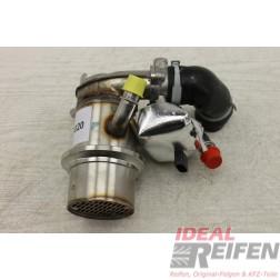 Abgasrückführung Kühler Regelklappe 04L131512 04L131512D Dieselmotor OEM Audi