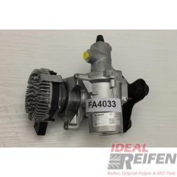 Hybrid Druckspeicher 5QE614307 5QE614307A OEM Pressure Accumulator VW Audi NEU