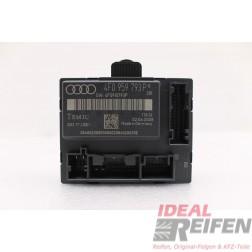Türsteuergerät 4F0959793P Original Audi 4F C6 RS6 Avant Plus quattro NEU OEM