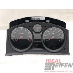 Original Opel Astra H Kombiinstrument Tacho Part 93182893 VDO A2C53024902E Siemens