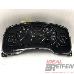 Original Opel Astra G 1998-2004 Kombiinstrument Tacho Part No: 931703417  VDO 88311318