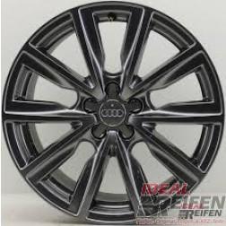 Original Audi A1 8X 17 Zoll Winterräder Wintersatz 8X0601025C 8X0601025AE TG