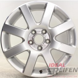 Original VW Golf 5 6 1K Meribel 17 Zoll Alufelge 6x17 ET48,5 1K0601025N EF7547