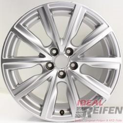 Original Audi A1 8X 17 Zoll Alufelge 8X0601025AT 8X0601025AL 7,5x17 ET36 EF7634