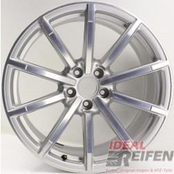 1 Original Audi A5 19 Zoll 8T0601025BH 8T0601025BG 9x19 ET24 Alufelge EF7596
